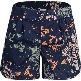 Maloja UrschaiaM. Shorts Women, night sky mille fleur